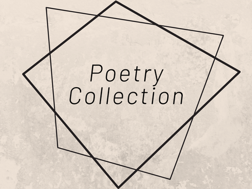 The Road Less Traveled: Writing My First Poetry Collection