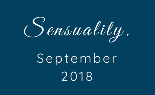 September Writing Goals - A Few Weeks Till Sensuality.'s Release Date!