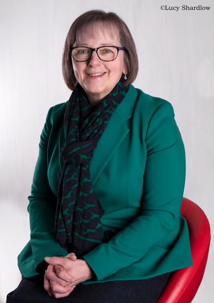 Mrs D Scott - Chair