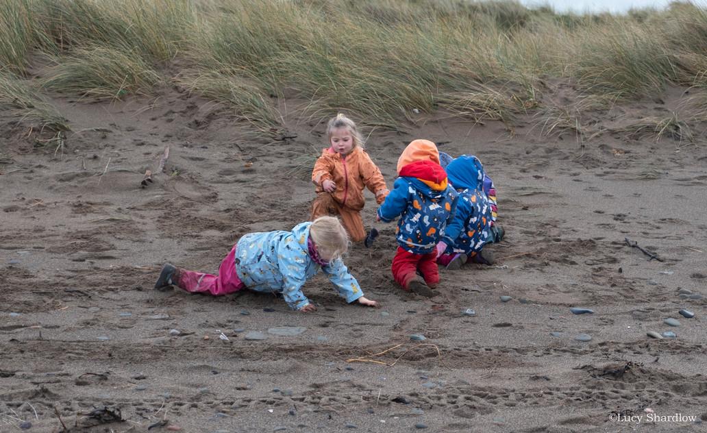 sand play.jp