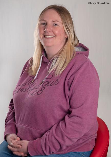 Mrs S Sinston - Fundraising