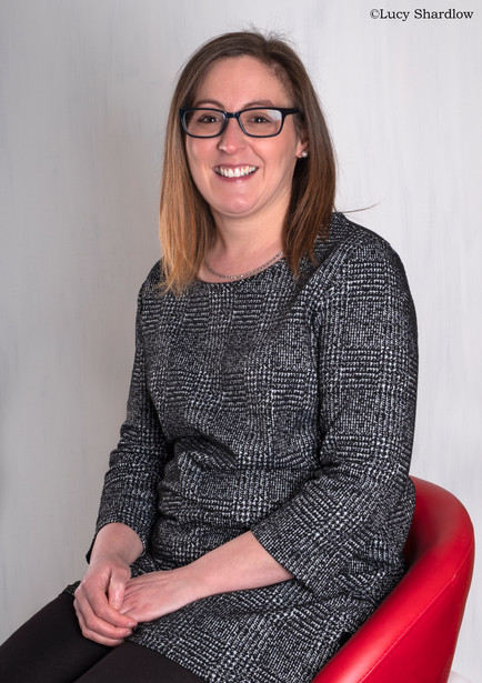 Mrs M Thompson - Committee Member