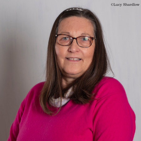 Mrs S Shardlow - Pre-School Leader, SENCO