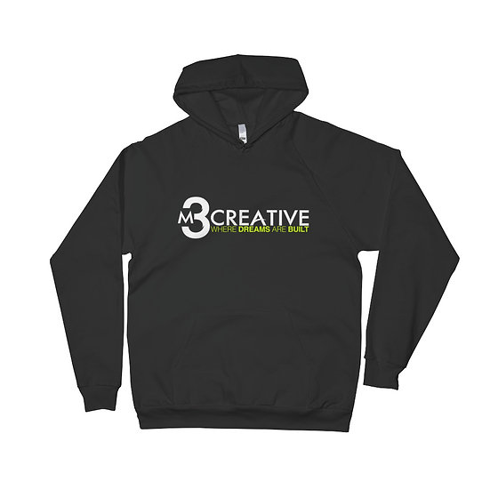 M3 CREATIVE HOODIE