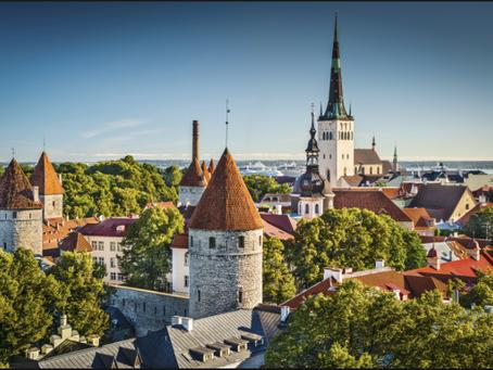 Tallinn, Estonia for a day?