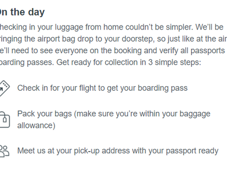 Airportr = Totes awesome!