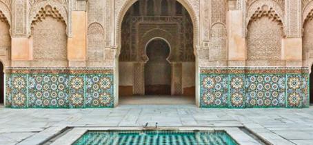 Sightseeing - Marrakesh