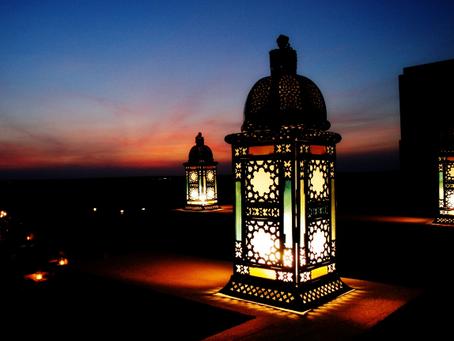 Ramadan - Morocco
