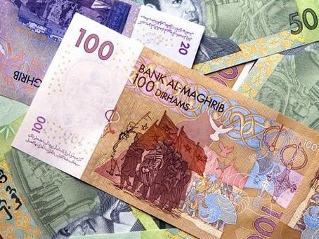 Money matters - Morocco