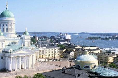 See and do - Helsinki