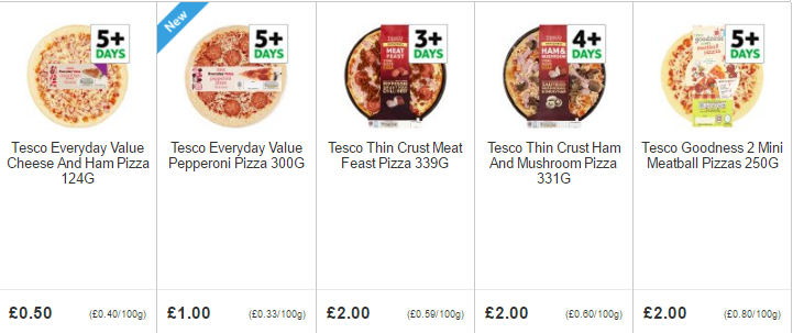 LT Pizza