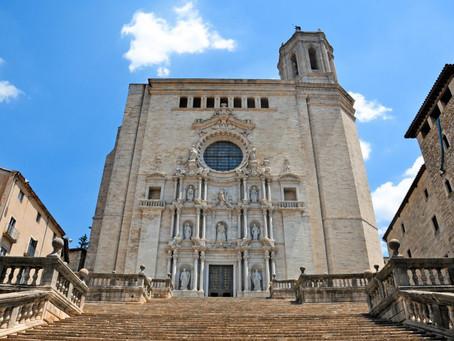 One week in Girona