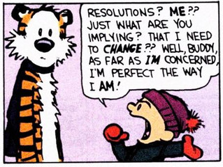 Keep Your Resolutions the Easy Way