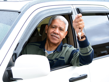 Deciding When Your Senior Loved One Should No Longer Drive