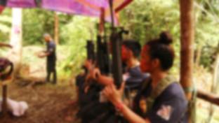 CPP/NPA sa Bicol pawara na-9th ID