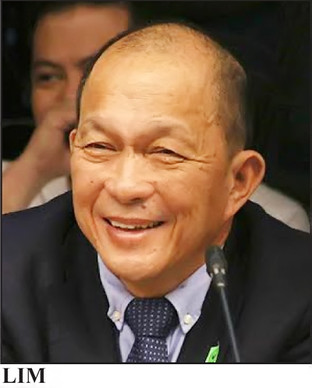 PAGCOR gives P50 M to 4 LGUs in Partido