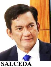 House okays Salceda's bill on tax-free medical goods