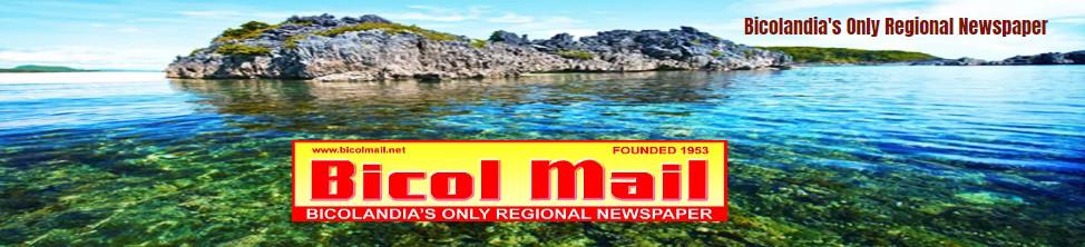 Top Stories   Bicol Mail