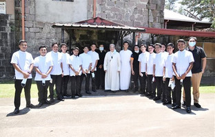 Seminary Formation Opens