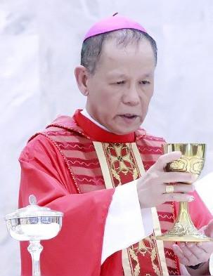 Pope names Archbishop Advincula as new cardinal