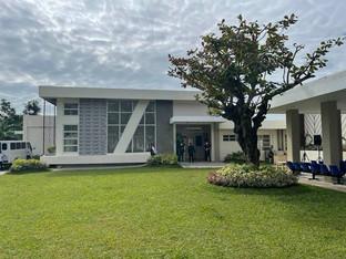 BMC inaugurates new mental facility