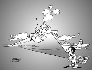 EDITORIAL: Be Gentle With Mayon