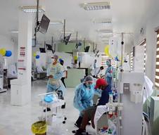 Pinakaenot na dialysis center sa Iriga dinadayo