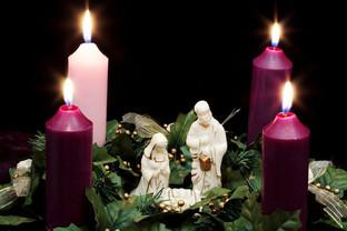 Advent Season Starts