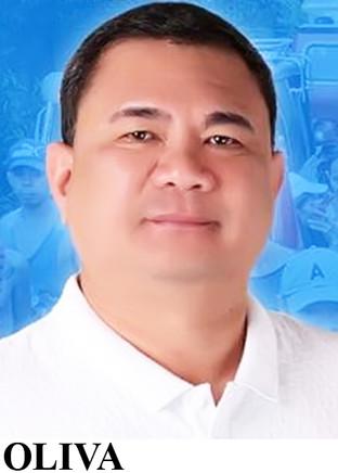Oliva leads Iriga opposition ticket
