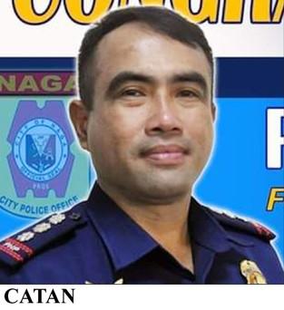 NCPO assures Nagueños of good community relations, police work