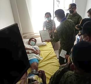 PNP hunts rebels behind Labo ambush