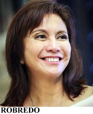 KB calls for unity, backs Leni's presidential bid
