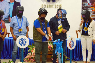 TESDA lauds winners in CamSur skills contest
