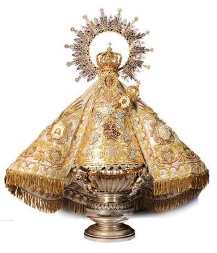 Prayer to the Virgin of Peñafrancia