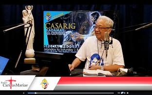 Catholic radio celebrates 25 years of broadcast