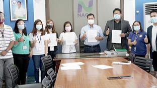 PSA, LGU Naga in nat'l ID enrolment