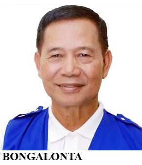 Kaalyado ni Gob Villafuerte,  administrator na kan LGU Pili
