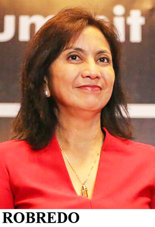 Robredo's new podcast aims to reach the youth