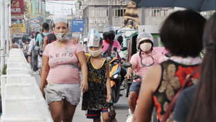 Naga prepares civil society groups list