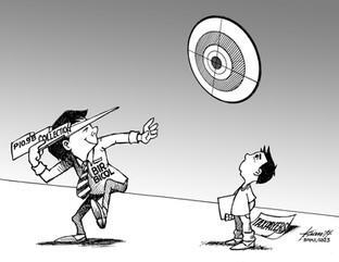 EDITORIAL: Impeaching VP Leni Robredo
