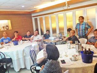 17 LGUs to ask for Congressional Charter as Metro Naga Authority