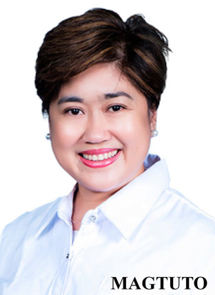 Sol Magtuto: First Woman President of Camarines Sur Chamber of Commerce and Industry