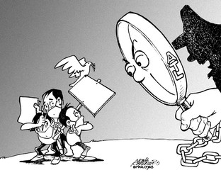 EDITORIAL: Substantive Justice and Legal Jargons