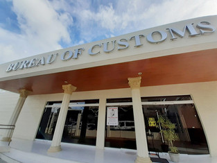 BOC Legazpi surpasses revenue collection target for January 2021