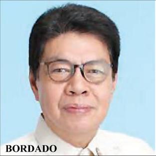 2 diputado sa Bicol nagvoto 'no' contra sa anti-terror bill