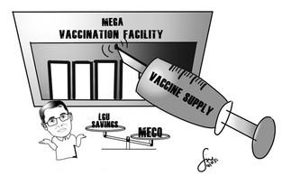 EDITORIAL: Prison or Vaccination