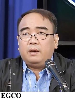 Presidential TF chief: Bicol risky for mediamen