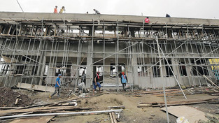 Naga budget office to propose P1.6 B for 2021