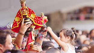 Feast of Sto Niño during the Pandemic