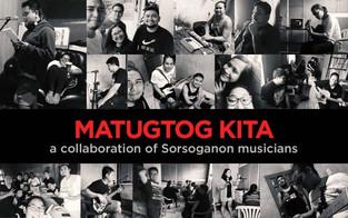 "Bicol artists launch  ""Matugtog Kita"""